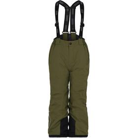 LEGO wear Lwpowai 708 Ski Pants Kids, groen